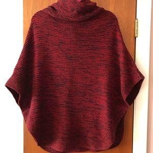 Women's Clothing Sweaters Reasonable Jodifl Medium Tribal Aztec Print Cardigan Sweater Poncho